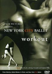 New York City Ballet Workout: Volume 1 - DVD