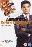 Arrested Development: Season 3 (3-DVD-Set) ENGLISCH - NEU