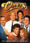 Cheers: Complete Season 1. Staffel (4-DVD-Set)