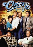 Cheers: Complete Season 9 (4-DVD-Set) ENGLISCH - NEU