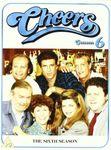 Cheers: Complete Season 6 (4-DVD-Set)