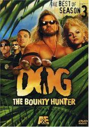 Dog The Bounty Hunter Best of Season 3 dritte Staffel DVD