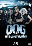 Dog The Bounty Hunter: Best of Season 4. Staffel (DVD)