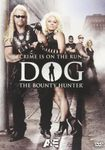 Dog The Bounty Hunter: Crime is on the run (DVD)