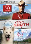 Due South [Ein Mountie in Chicago] The Complete Series (8-DVD-Set)