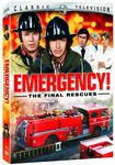 Emergency [Notruf California] Season 7. Staffel (2-DVD-Set)