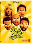 It's Always Sunny in Philadelphia: Season 6 (3-DVD-Set)