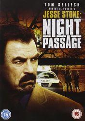 Jesse Stone Teil 2 Night Passage DVD