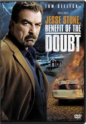 Jesse Stone Teil 8 Benefit of The Doubt DVD