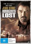 Jesse Stone #7: Innocents Lost (DVD)