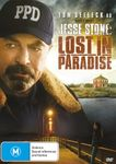 Jesse Stone #9 Lost in Paradise Tom Selleck Englisch codefree DVD
