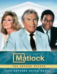 Matlock: Complete Season 2 (6-DVD-Set)