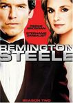 Remington Steele: Complete Season 2 (4-DVD-Set)