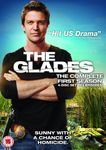The Glades - Complete First Season - 1. Staffel (4-DVD-Set)