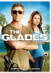 The Glades - Complete Second Season - 2. Staffel (4-DVD-Set)
