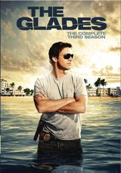 The Glades - Complete Third Season - 3. Staffel (3-DVD-Set)