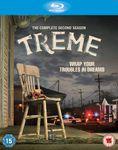 TREME: Complete Season 2. Staffel (4 Blu-ray Discs)