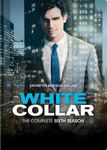 White Collar: Complete Season 6. Staffel (2-DVD-Set)