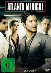Atlanta Medical Season 1. Staffel (4-DVD-Set)