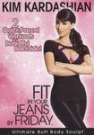 Kim Kardashian: Ultimate Butt Body Sculpt - DVD