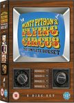 Monty Python's Flying Circus: Complete Series (8-DVD-Set)