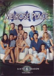 Melrose Place: Season 6 - Volume 1 (3-DVD-Set)