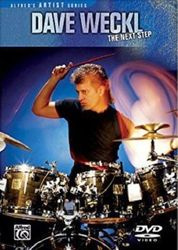 Dave Weckl: The Next Step - DVD