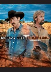 Brooks & Dunn: Red Dirt Road & other Video Hits - DVD