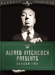 Alfred Hitchcock Presents: Complete Season 2 (3-DVD-Set)