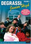 DEGRASSI Junior High: Season 1 (3-DVD-Set)