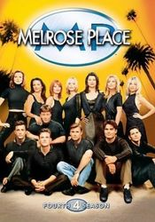 Melrose Place: Season 4 (9-DVD-Set)