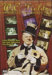 The Best of W.C. Fields - DVD