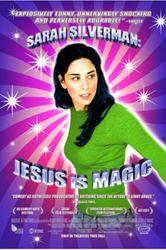 Sarah Silverman: Jesus is Magic - DVD