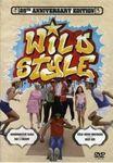 Wild Style - Grandmaster Flash - Hip Hop Graffiti - DVD