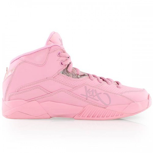 finest selection 22423 73a41 K1X Anti Gravity rose Basketball Schuhe pink rosa | Ceres Webshop