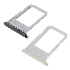 SIM-Tray zu Samsung Galaxy S6 Edge + Plus / SM-G928