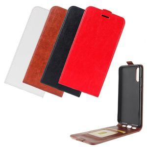 Flip Case Handy-Hülle #X02 zu Huawei P-Serie