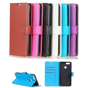 Flip Case Handy-Hülle BOOK #M37 zu Huawei Honor 7A/7X