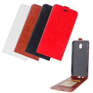 Flip Case Handy-Hülle #X02 zu Samsung J-Serie
