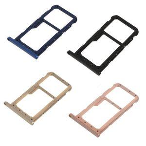 SD-Card / SIM-Tray DUAL #S81 zu Huawei P20 Lite
