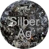 Silber (Ag-Argentum)