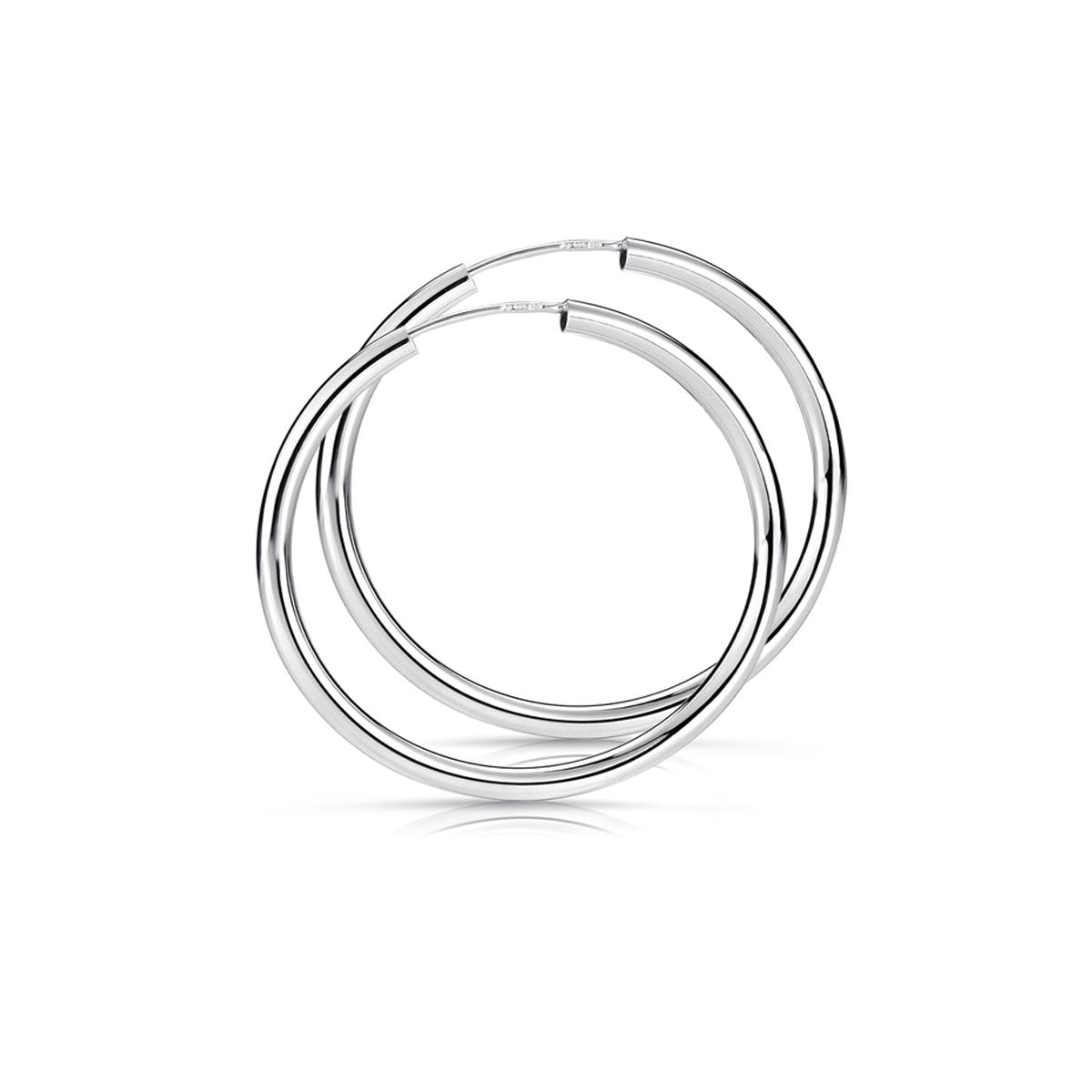 Ohrringe Ringe 1
