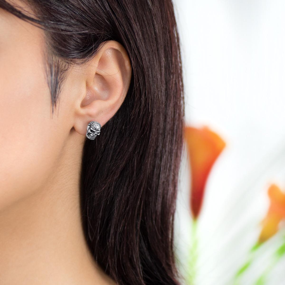 Ohrringe für männer