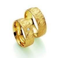 Trauringe / Eheringe / Gold / Gelbgold