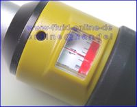 PROXXON 23349 Drehmomentschlüssel MC30 6-30Nm Antrieb 6,3mm (1/4 )