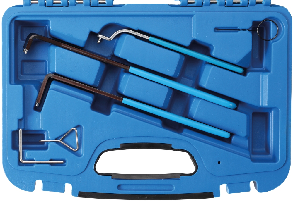 BGS 8241 Satz Spanner für Zahnriemen VAG Diesel- und Benzinmotoren