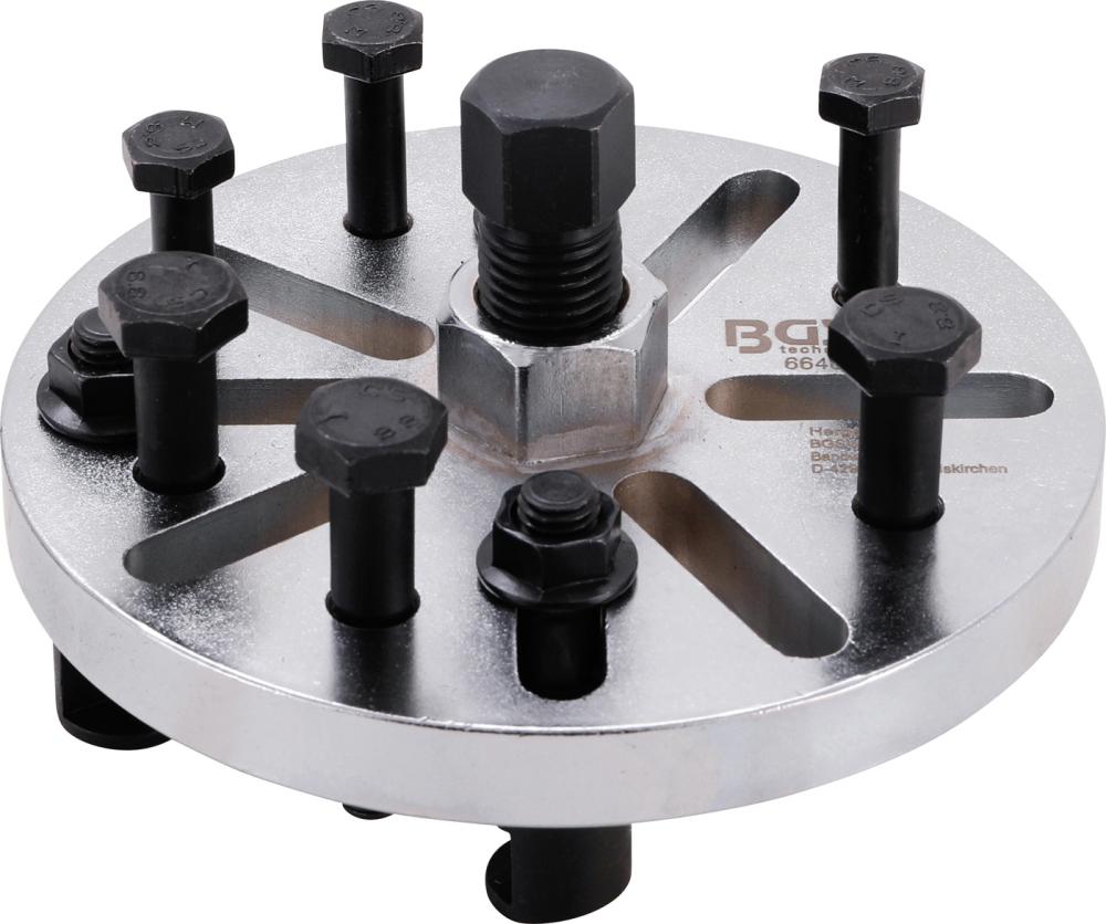 BGS 6646 Universal Abzieher für Kurbelwellen-Riemenscheiben