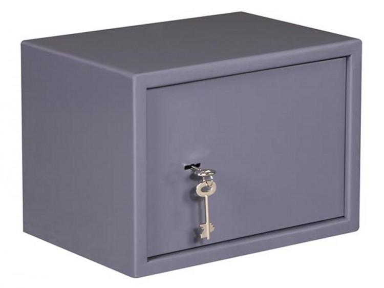 Möbeltresor BG90012 mit Sicherheitsschloß und Doppelbolzenverriegelung