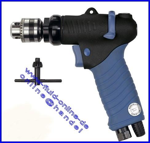 RODCRAFT 4105 Bohrmaschine Mini mit Kompositgehäuse - 8951073001