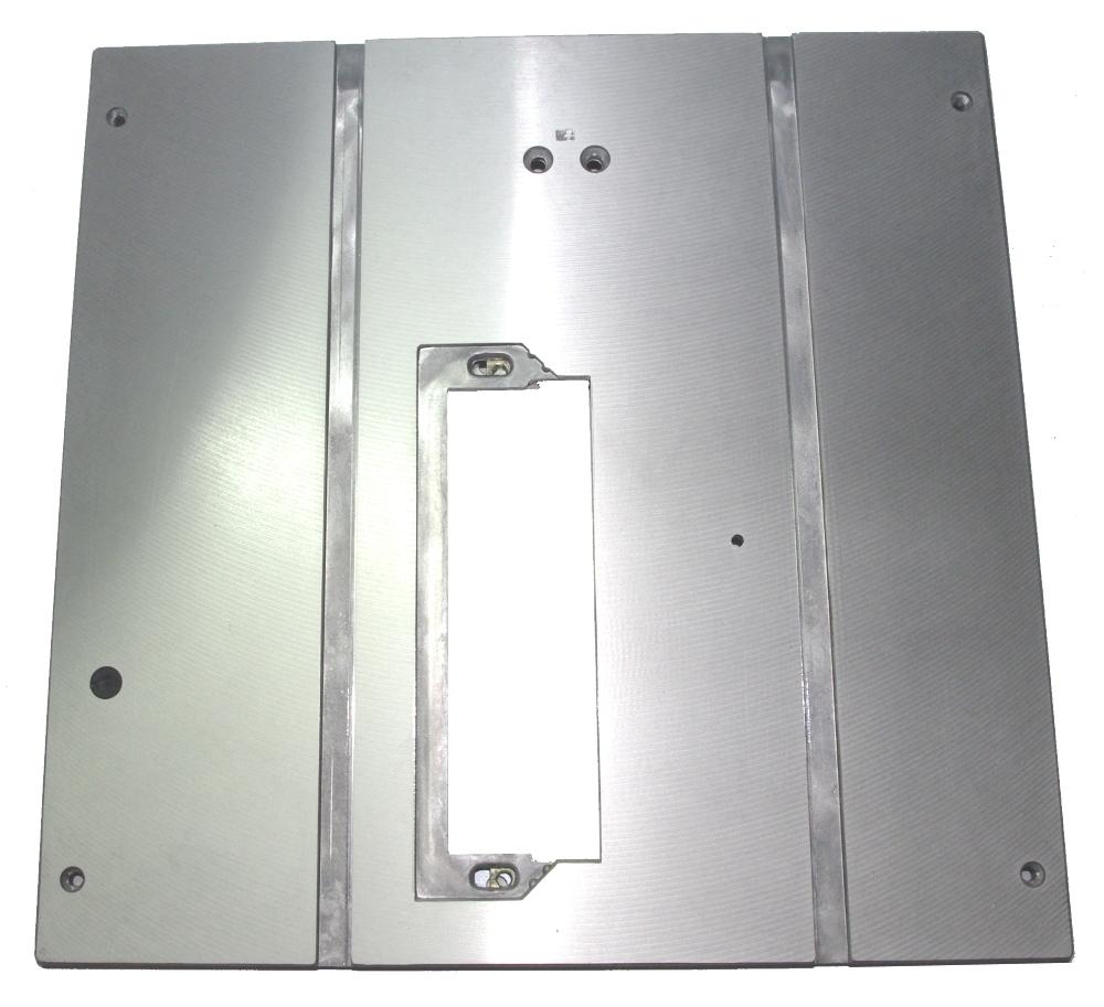 PROXXON 28070-1 Sägetisch für Feinschnitt-Tischkreissäge FKS/E